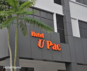 Photo of U Pac Hotel