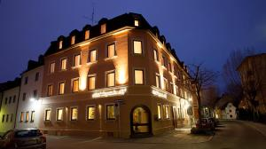 Photo of Bayerischer Hof