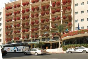 Prima Kings Hotel Jerusalem - Pensionhotel - Hotely
