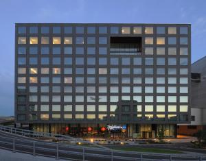 Photo of Radisson Blu Hotel, Zurich Airport