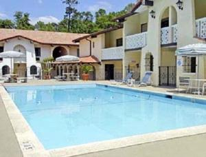 obrázek - Travelodge Inn and Suites - Tallahassee