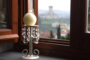 Relais Villa Belvedere, Apartments  Incisa in Valdarno - big - 89