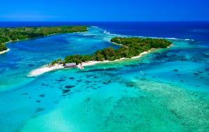 Erakor Island Resort & Spa: billige Hotels Port-Vila - Hotels.