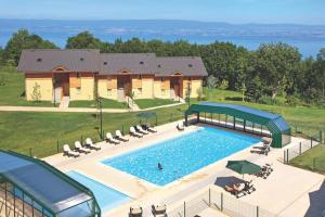 Photo of Park & Suites Village Evian Lugrin