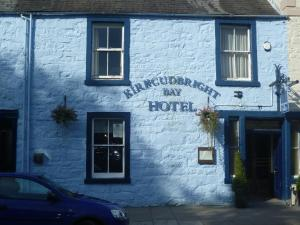 Photo of The Kirkcudbright Bay Hotel