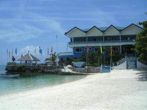 Photo of Blue Corals Beach Resort