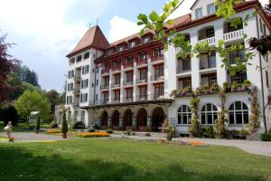 Photo of Mattenhof Resort