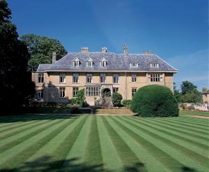 Photo of Lower Slaughter Manor