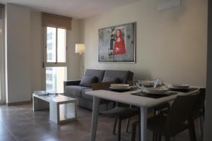 Pack&Flat Apartments Independencia Barcelone