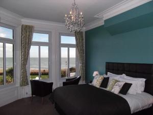 Pebble Beach B&B in Eastbourne, East Sussex, England