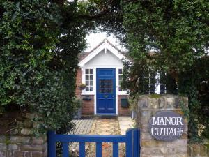 Manor Cottage Bed and Breakfast in Windsor, Berkshire, England