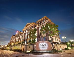 Photo of Savills Residence Century Park