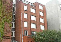 Lad Lane Apartments (Campus Accommodation)