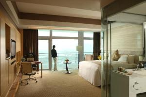 Double or Twin Room with Special View