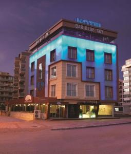 Photo of Blue City Hotel