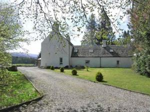 Hotel Auchterawe Country House