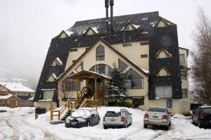 Village Catedral Hotel & Spa, Aparthotels  San Carlos de Bariloche - big - 22