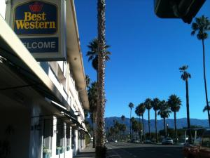 Photo of Best Western Beachside Inn