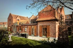 B&B Ter Vesten, Bed and Breakfasts  Ypres - big - 1