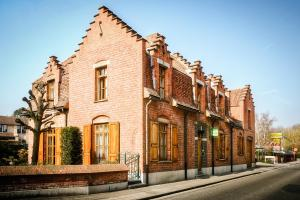 B&B Ter Vesten, Bed and Breakfasts  Ypres - big - 21