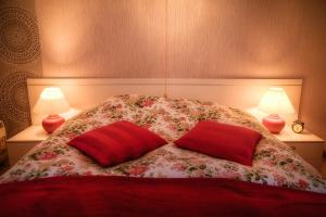 B&B Ter Vesten, Bed and Breakfasts  Ypres - big - 5