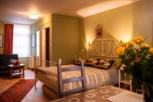 B&B Ter Vesten, Bed and Breakfasts  Ypres - big - 2