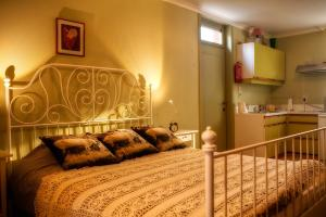 B&B Ter Vesten, Bed and Breakfasts  Ypres - big - 17