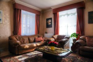 B&B Ter Vesten, Bed and Breakfasts  Ypres - big - 23