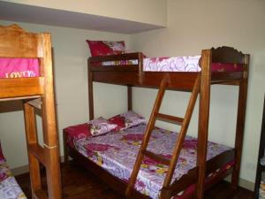 Pinoy Backpackers, Hostelek  Manila - big - 21