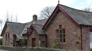 Muncaster Country Guest House in Ravenglass, Cumbria, England