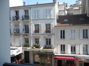 My Address in Paris - Appartement Lepic 9/2
