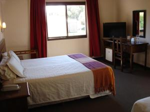Superior Twin or Double Room with Mountain View