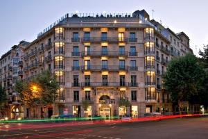 Photo of Axel Hotel Barcelona & Urban Spa