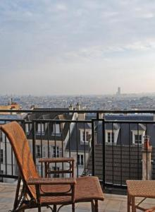 Studios Paris Appartement Paname