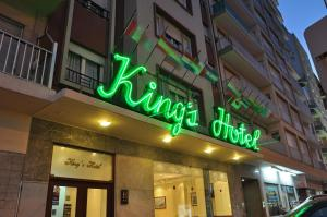 Photo of Hotel King's