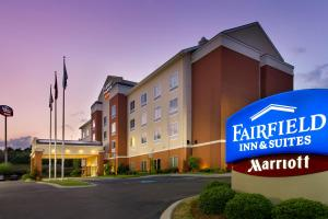 Photo of Fairfield Inn And Suites Cleveland