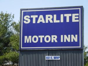 Photo of Starlite Motor Inn