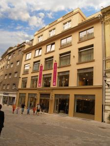 Art Hotel William: hotels Bratislava - Pensionhotel - Hotels