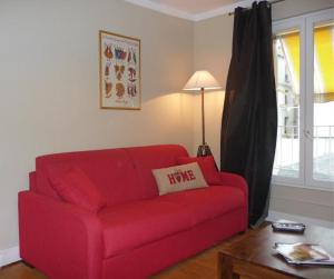 My Address in Paris - Appartement Moulin Rouge 2