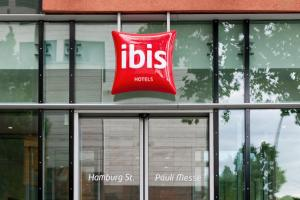 Photo of Ibis Hotel Hamburg St. Pauli Messe
