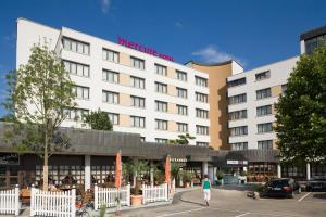 """Mercure Hotel am Messeplatz Offenburg"""