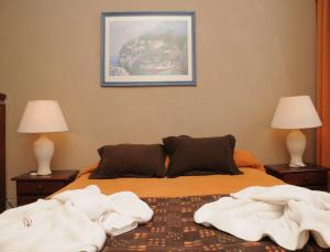 Village Catedral Hotel & Spa, Aparthotels  San Carlos de Bariloche - big - 41