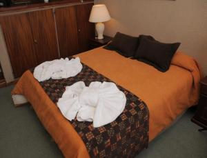 Village Catedral Hotel & Spa, Aparthotels  San Carlos de Bariloche - big - 19