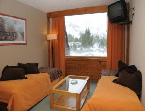 Village Catedral Hotel & Spa, Aparthotels  San Carlos de Bariloche - big - 17