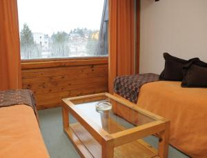 Village Catedral Hotel & Spa, Aparthotels  San Carlos de Bariloche - big - 38