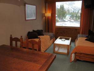 Village Catedral Hotel & Spa, Aparthotels  San Carlos de Bariloche - big - 48