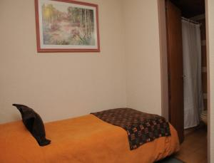 Village Catedral Hotel & Spa, Aparthotels  San Carlos de Bariloche - big - 37
