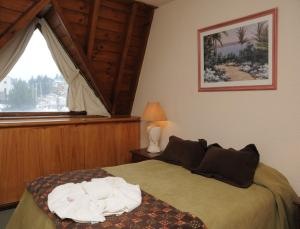 Village Catedral Hotel & Spa, Aparthotels  San Carlos de Bariloche - big - 27