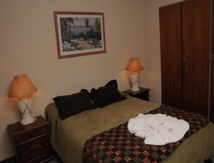 Village Catedral Hotel & Spa, Aparthotels  San Carlos de Bariloche - big - 44