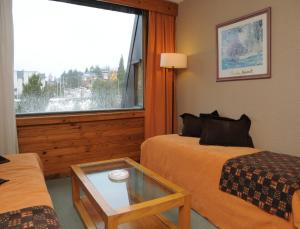 Village Catedral Hotel & Spa, Aparthotels  San Carlos de Bariloche - big - 14